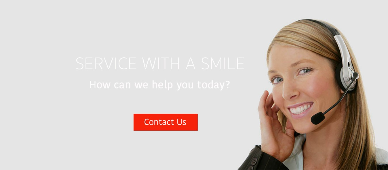 How Can We Help You Today? Contact Us