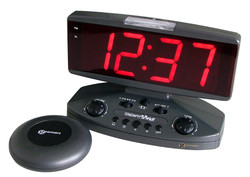wake up call alarm clock