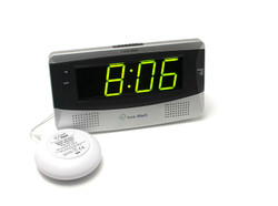 large number alarm clock