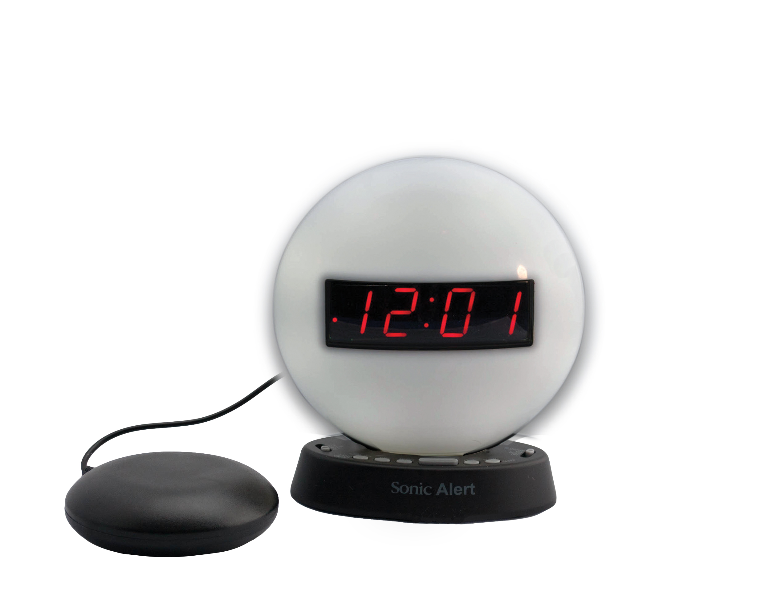 night light clock